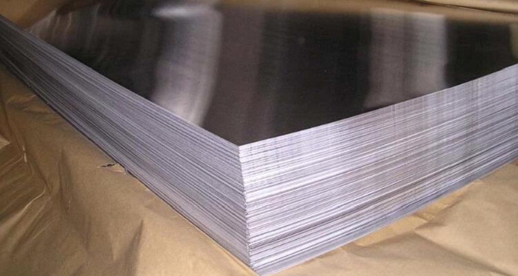 Custom sheet metal stampings parts material