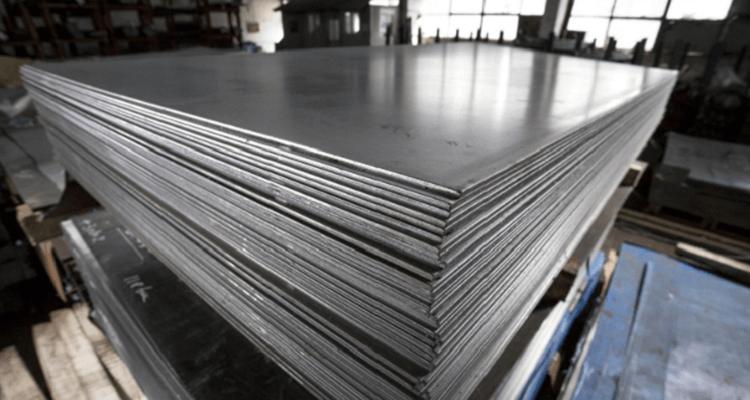 Custom sheet metal stamping parts plate material