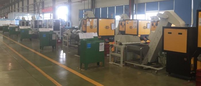Custom Metal stamping products euipment