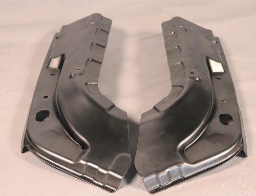 Pressed metal parts, reliable metal stamping