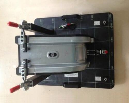 Custom car metal stamping parts checking tooling