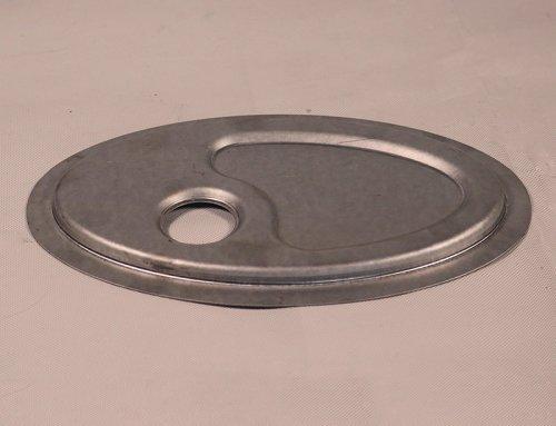 Pressed metal plates, reliable metal parts