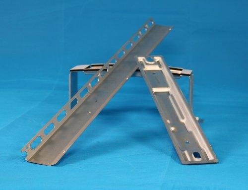 Stamped sheet metal parts, metal stamping parts supplier