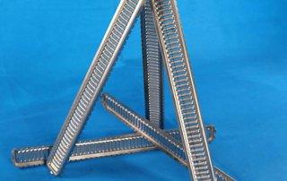 Aluminum metal stamping parts 005