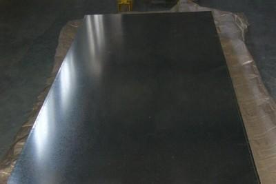 4. Hot dip galvanized steel, China sheet metal service