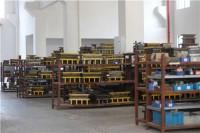 In house toolroom-stamping dies