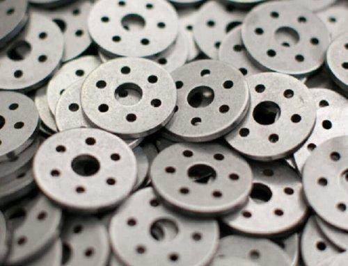 Flange stamping, hardware stamping parts