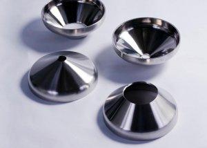 Stainless steel stamping tank head blanks