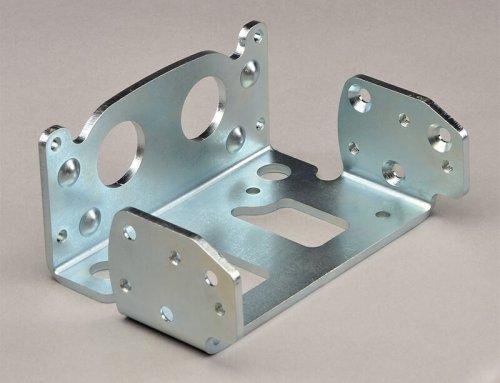 Fine Blank Stamping, Precision Metal Stamping